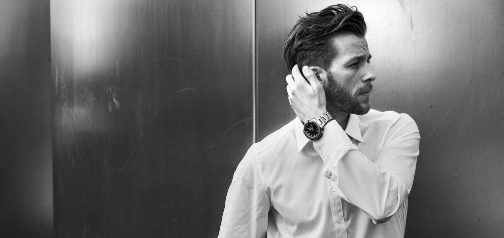 מדריך שעון היד לגבר איך לבחור את השעון הבא שלך?