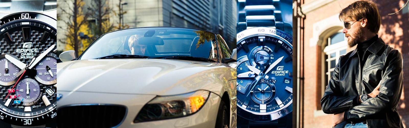 שעון היד לגבר אדיפיס – כשאיכות ועיצוב נפגשים