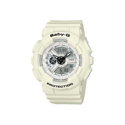 שעון בייבי-ג'י BA-110PP-7A