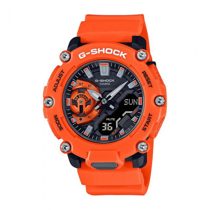 שעון יד ג׳י-שוק GA-2200M-4A
